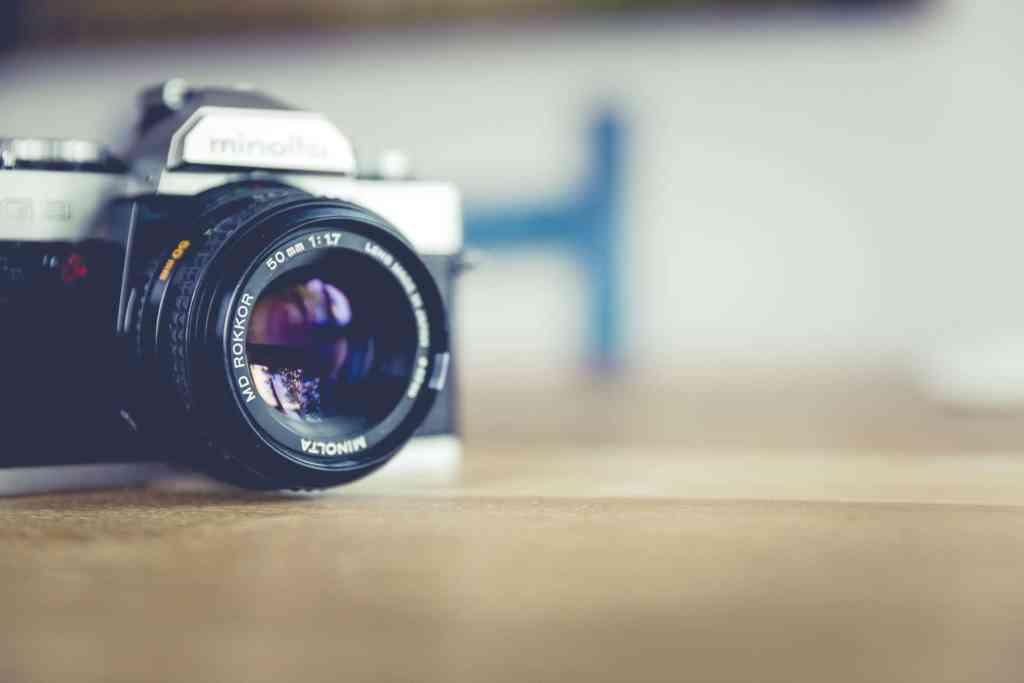 Best Budget, Entry-Level DSLR Cameras - Sensible Reviewer