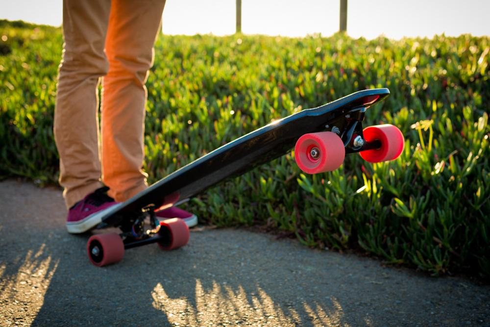 electric-skateboard