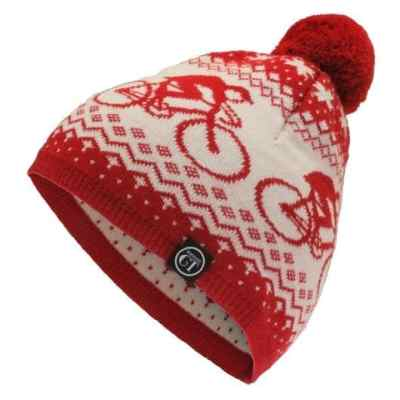 cycling-christmas-hat