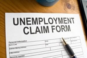 Unemployment benefit