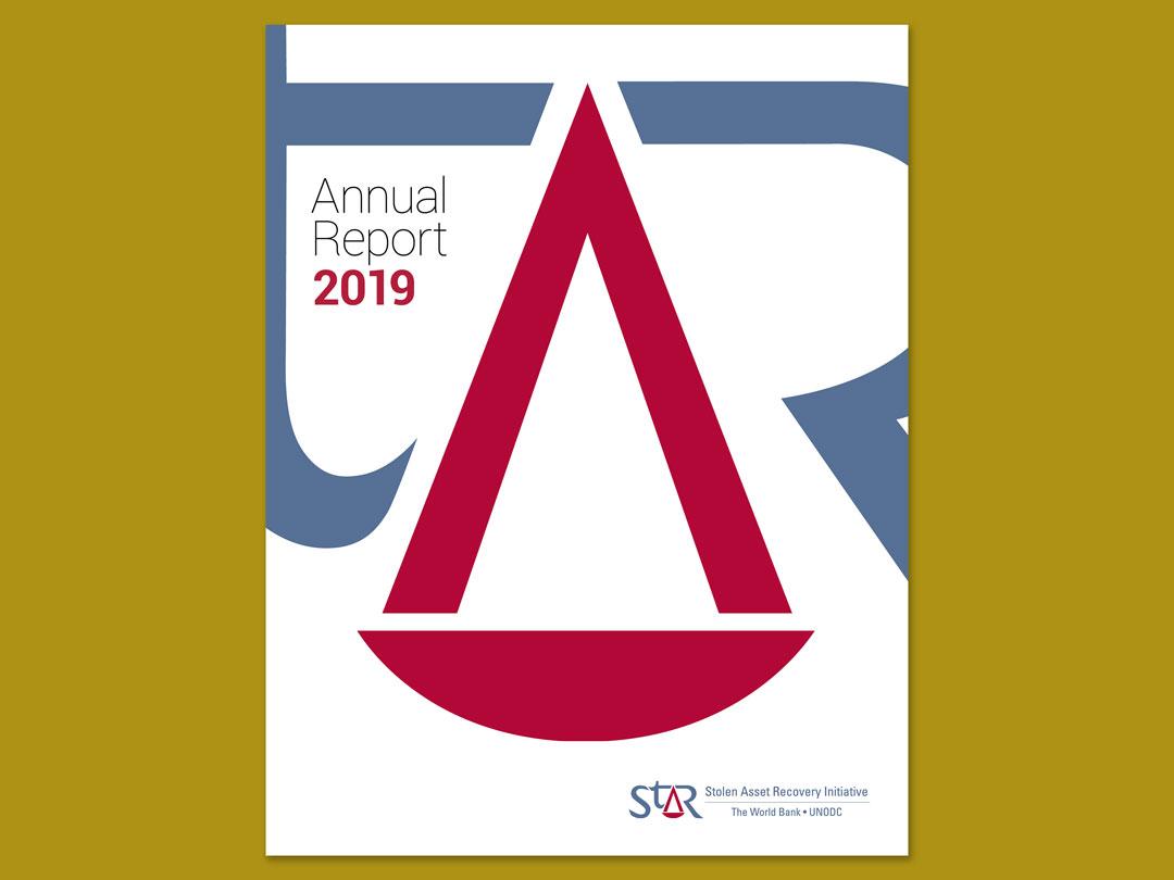 StAR Annual Report