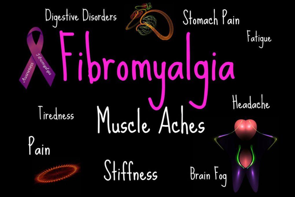 Cannabis and fibromyalgia