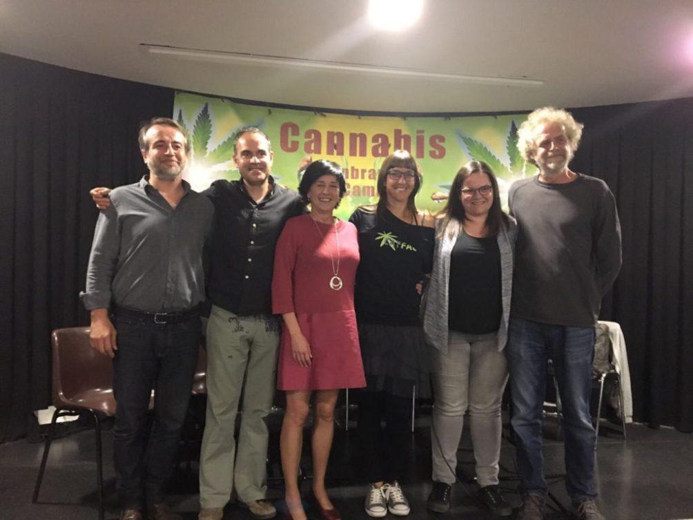 Madrid MMM2017: Sowing Change - Sensi Seeds Blog