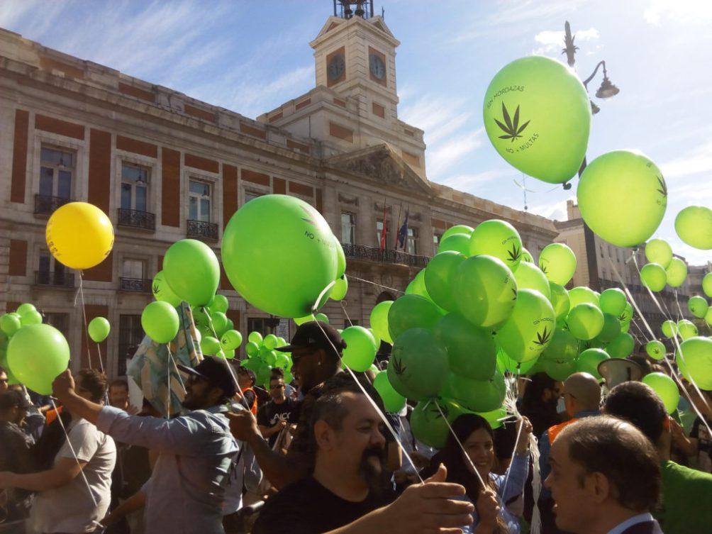 Madrid MMM2017: Sowing Change – Sensi Seeds Blog