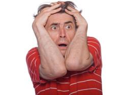 Von Paranoia berichten Menschen, die an persistenten negativen Effekten leiden, ebenfalls sehr häufig