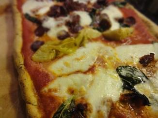 Pizza base #2
