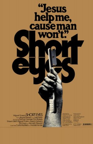 Short Eyes film poster