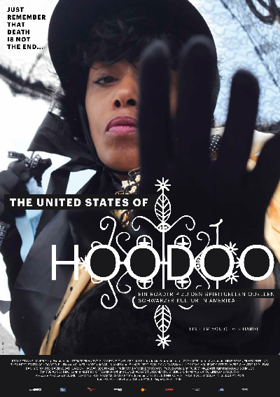 United States of Hoodoo poster