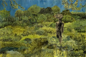 Man Cannot Destroy Nature. Nature Is Too Mean, by John Lurie