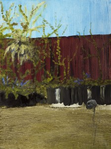 he Skeleton in My Closet Has Moved Back Out to the Garden, by John Lurie