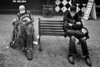 Chris Bava photograph wheelchair may1