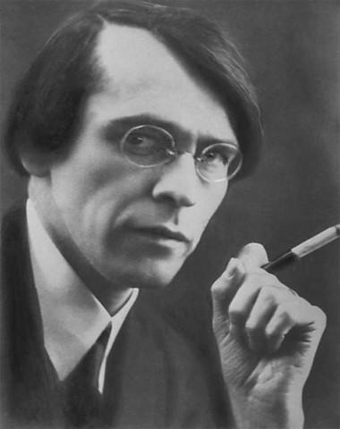 Vladislav Khodasevich