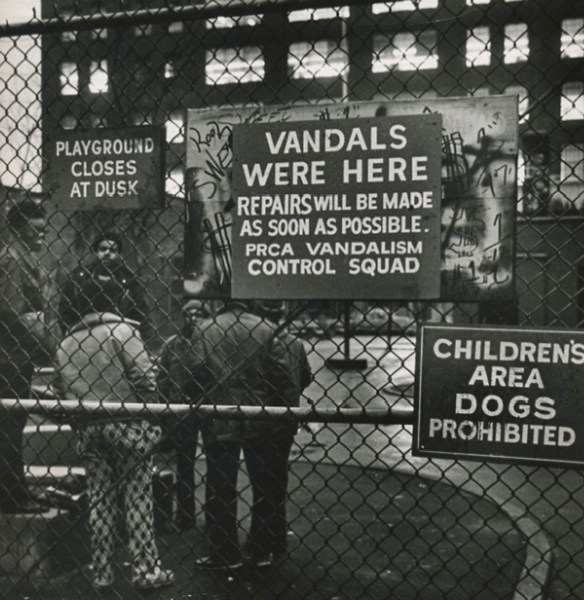 Gatewood-VandalsPlayground