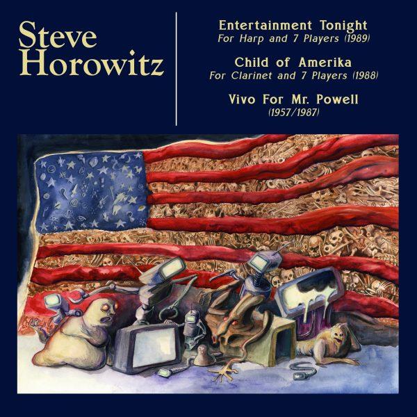 America - Steve Horowitz
