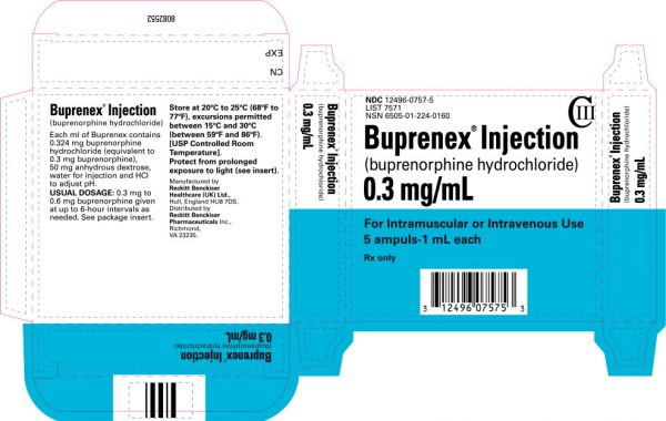 Buprenex