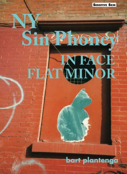 NY Sin Phoney in Face Flat Minor