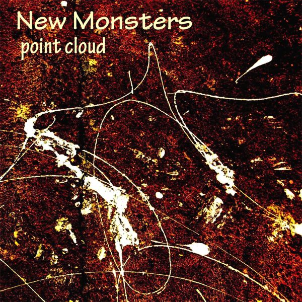 New Monsters Point Cloud