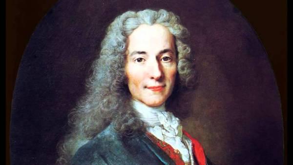 Voltaire Candide Louise Hay Larissa Shmailo