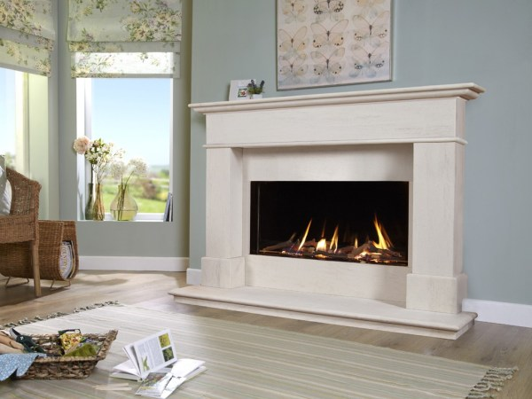 Verine Avignon Eden Elite Gas Suite 54""