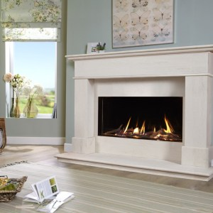 Verine Avignon Eden Elite Gas Suite 54 Inch