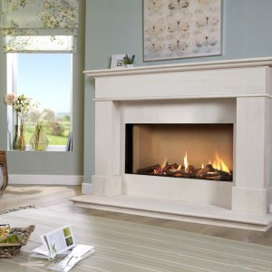Verine Avignon Eden Elite Gas Suite 58″