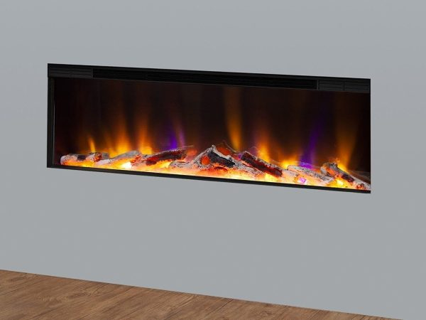 Commodus Electric Fire