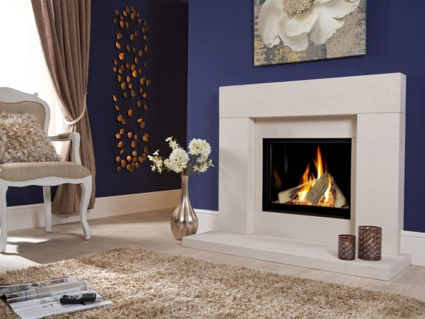 Verine Rennes Suite with Celena Fire