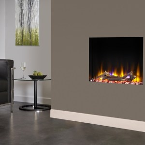 Celsi Ultiflame VR Celena Framless Electric Fire
