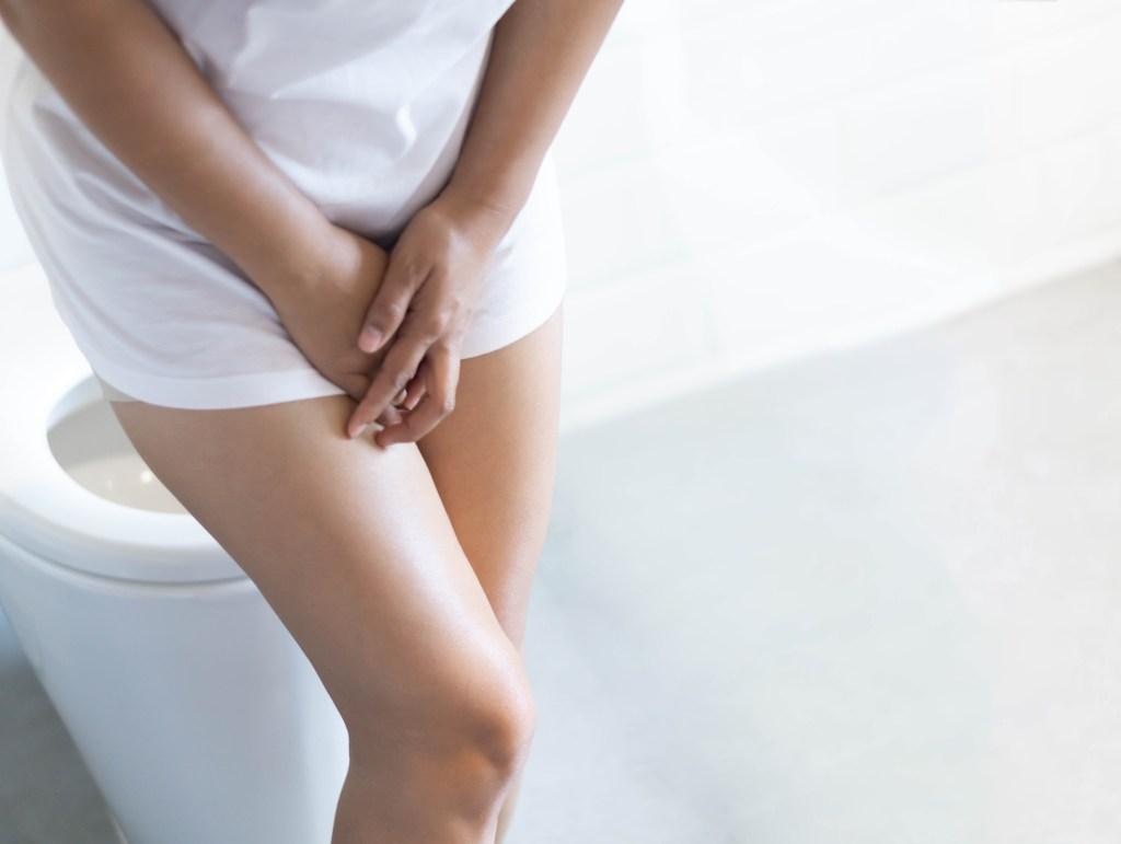 Soigner naturellement les infections urinaires