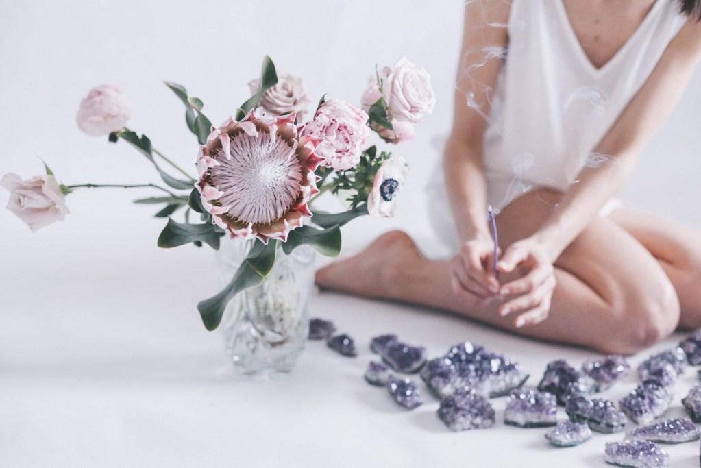 Lithothérapie, les pierres à avoir chez soi