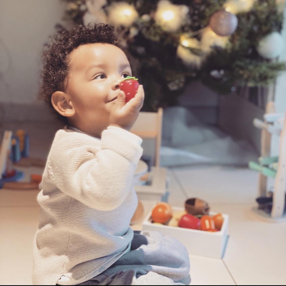 Sélection de jouets éco-responsables pour noël