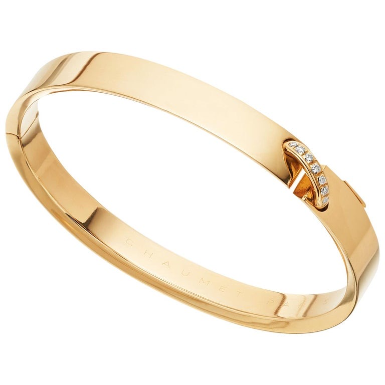 bracelet intemporel Chaumet