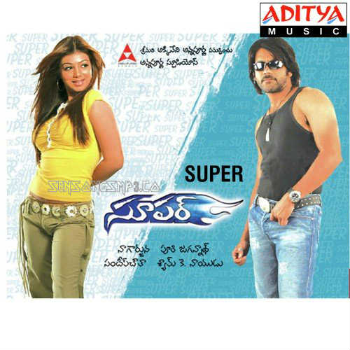 super 2010 telugu movie songs sooper
