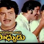 Asaadhyudu (1968)
