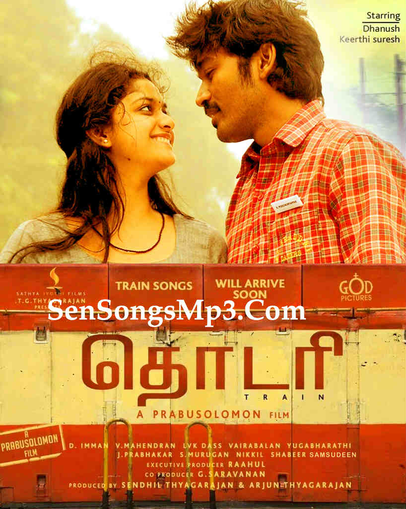 thodari mp3 songs download