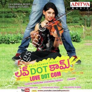 love-dot-com-telugu-mp3-songs
