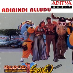 Adhirindhi Alludu Songs