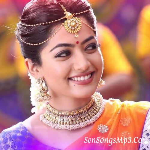 rashmika mandana songs