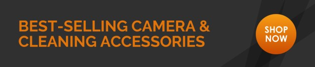 ACCESSORIES - Best Selling Camera Accessories