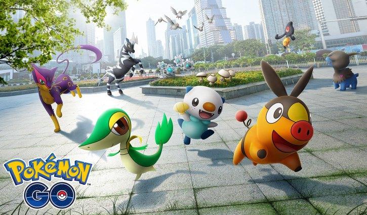 Pokémon GO promo codes list 2021