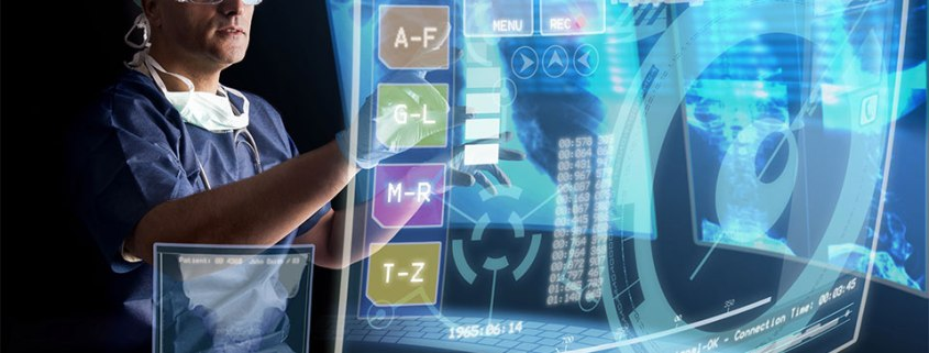 futuro da saúde