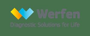 clientes sensorweb werfen