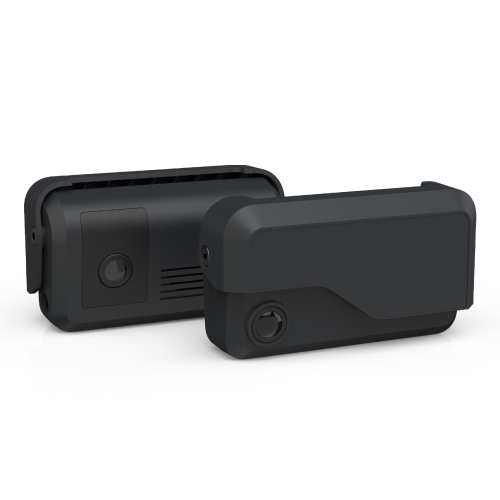 CM32 Dual Facing AI Dash Cam