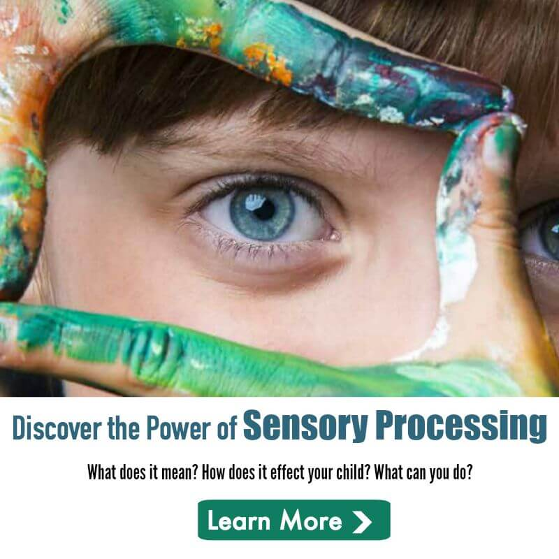 Discover the Power of Sensory Processing