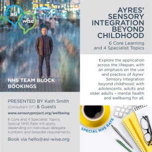 MH NHS and Corporate BLOCK BOOKINGS
