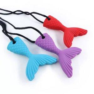 fish tail chewlery