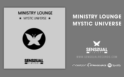 ELECTRONIC / DOWNTEMPO MUSIC | NEW RELEASE – MYSTIC UNIVERSE