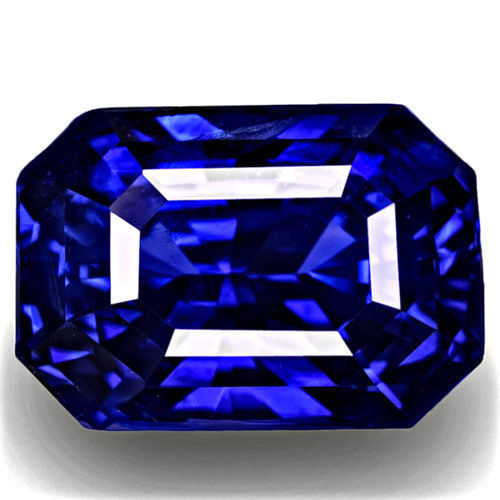 14.04-Carat Top-Grade GRS-Certified Unheated Royal Blue Sapphire Gemstone