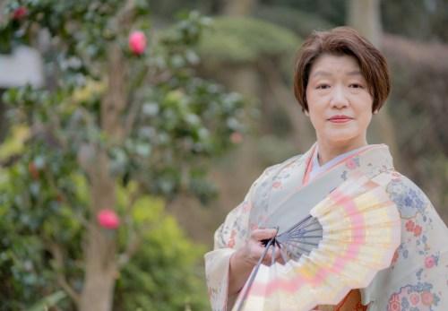 「俺の日本舞踊」様でインタビューを受けました。