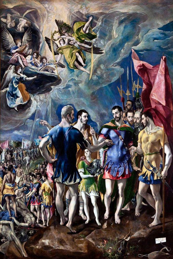 [Image: El_Greco_-_The_Martyrdom_of_St_Maurice_-...1024&ssl=1]